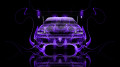 Mitsubishi-Lancer-Evolution-JDM-Back-Violet-Fire-Car-2014-design-by-Tony-Kokhan-[www.el-tony.com]