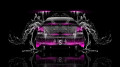 Mitsubishi-Lancer-Evolution-JDM-Back-Water-Car-2014-Pink-Neon-design-by-Tony-Kokhan-[www.el-tony.com]