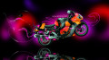 Moto-Suzuki-Hayabusa-Super-Abstract-Plastic-Bike-2014-design-by-Tony-Kokhan-[www.el-tony.com]