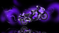 Moto-Suzuki-Hayabusa-Super-Abstract-Violet-Plastic-Bike-2014-design-by-Tony-Kokhan-[www.el-tony.com]