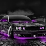 Nissan Cedric JDM Tuning Crystal City Car 2014