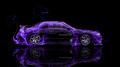 Nissan-Skyline-GTR-R32-JDM-Side-Violet-Fire-Abstract-Car-2014-design-by-Tony-Kokhan-[www.el-tony.com]