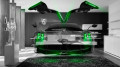 Pagani-Huayra-Crystal-Fly-Home-Car-2014-Green-Neon-HD-Wallpapers-design-by-Tony-Kokhan-[www.el-tony.com]