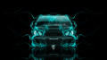 Subaru-Impreza-WRX-STI-JDM-Front-Azure-Fire-Car-2014-HD-Wallpapers-design-by-Tony-Kokhan-[www.el-tony.com]