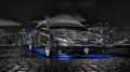 Toyota-Camry-Tuning-Crystal-City-Car-2014-Blue-Neon-HD-Wallpapers-design-by-Tony-Kokhan-[www.el-tony.com]