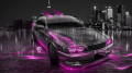 Toyota-Chaser-JZX100-JDM-Crystal-Up-City-Car-2014-Pink-Neon-design-by-Tony-Kokhan-[www.el-tony.com]