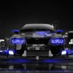 Toyota Chaser JZX100 JDM Front Crystal City Car 2014