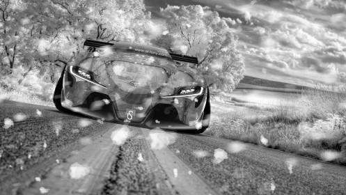 Toyota-FT-1-Crystal-Nature-Winter-Car-2014-HD-Wallpapers-design-by-Tony-Kokhan-[www.el-tony.com]