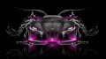 Toyota-FT-1-Tuning-Fron-Water-Car-2014-Pink-Neon-HD-Wallpapers-design-by-Tony-Kokhan-[www.el-tony.com]