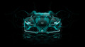 Toyota-FT-1-Tuning-Front-Azure-Fire-Car-2014-HD-Wallpapers-design-by-Tony-Kokhan-[www.el-tony.com]