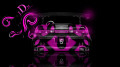 Toyota-Mark2-JZX90-JDM-Pink-Effects-Tuning-Abstract-Car-2014-design-by-Tony-Kokhan-[www.el-tony.com]
