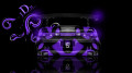 Toyota-Mark2-JZX90-JDM-Violet-Effects-Tuning-Abstract-Car-2014-design-by-Tony-Kokhan-[www.el-tony.com]