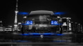 Volkswagen-Tuning-Front-Crystal-City-Car-2014-Blue-Neon-design-by-Tony-Kokhan-[www.el-tony.com]