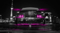 Volkswagen-Tuning-Front-Crystal-City-Car-2014-Pink-Neon-design-by-Tony-Kokhan-[www.el-tony.com]