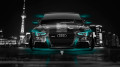 Audi-RS5-Tuning-Front-Crystal-City-Car-2014-Azure-Neon-HD-Wallpapers-design-by-Tony-Kokhan-[www.el-tony.com]