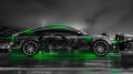 Audi-S7-Side-Crystal-City-Car-2014-Green-Neon-HD-Wallpapers-design-by-Tony-Kokhan-[www.el-tony.com]