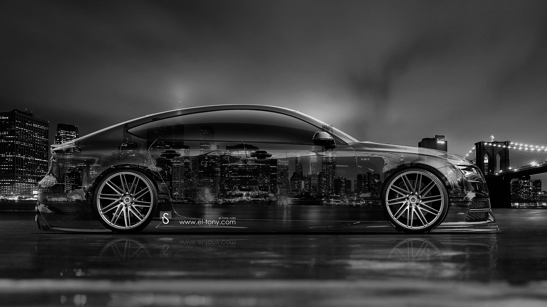 Audi S7 Wallpaper Www Pixshark Com Images Galleries