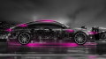 Audi-S7-Side-Crystal-City-Car-2014-Pink-Neon-HD-Wallpapers-design-by-Tony-Kokhan-[www.el-tony.com]