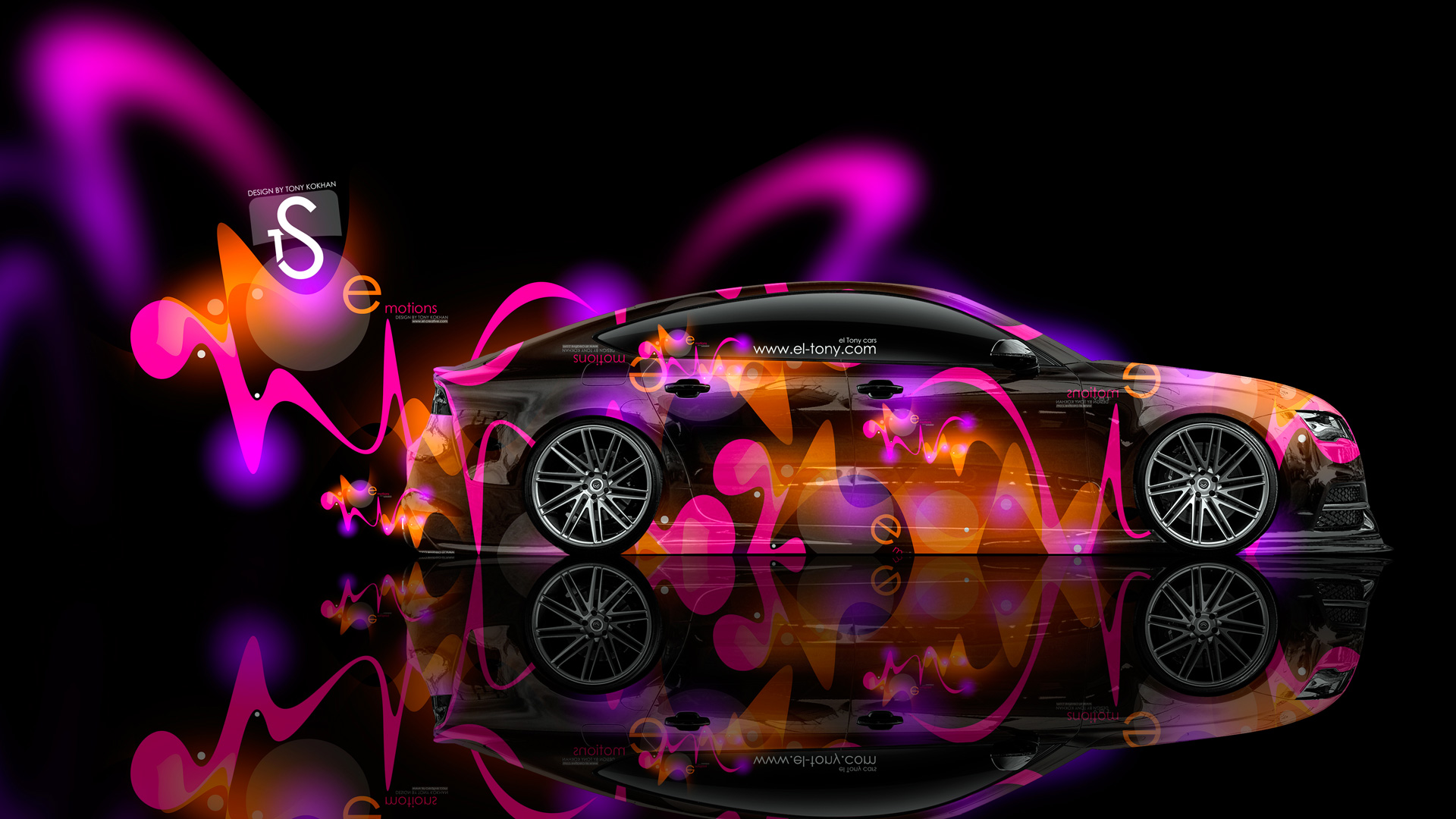Marvelous Delicieux Audi S7 Super Abstract Car 2014