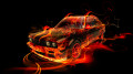 BMW-E30-Fire-Abstract-Car-2014-HD-Wallpapers-design-by-Tony-Kokhan-[www.el-tony.com]