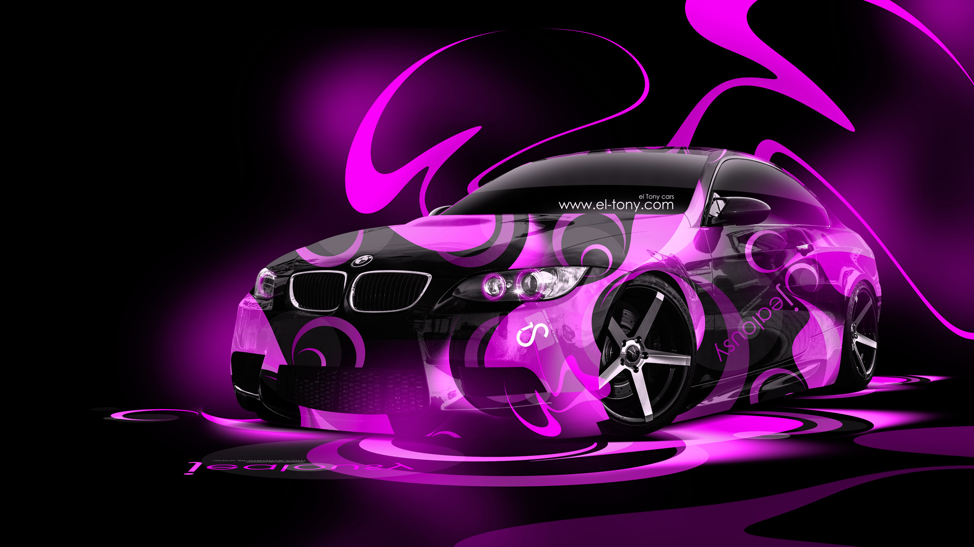 Cool 3d wallpapers cars