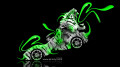 BMW-Gina-Light-Visions-Model-Fantasy-Plastic-Tiger-Car-2014-Green-Neon-design-by-Tony-Kokhan-[www.el-tony.com]