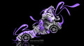BMW-Gina-Light-Visions-Model-Fantasy-Plastic-Tiger-Car-2014-Violet-Neon-design-by-Tony-Kokhan-[www.el-tony.com]