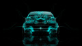 BMW-M3-Back-Azure-Fire-Abstract-Car-2014-HD-Wallpapers-design-by-Tony-Kokhan-[www.el-tony.com]