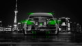 BMW-M3-Back-Crystal-City-Car-2014-Green-Neon-design-by-Tony-Kokhan-[www.el-tony.com]