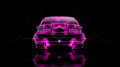 BMW-M3-Back-Pink-Fire-Abstract-Car-2014-HD-Wallpapers-design-by-Tony-Kokhan-[www.el-tony.com]