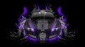 Bugatti-Veyron-Up-Water-Car-2014-Violet-Neon-HD-Wallpapers-design-by-Tony-Kokhan-[www.el-tony.com]