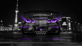 Chevrolet-Corvette-C7-Stingray-Tuning-Back-Crystal-City-Car-2014-Violet-Neon-design-by-Tony-Kokhan-[www.el-tony.com]