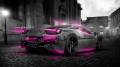 Ferrari-Italia-Crystal-City-Car-and-Ferrari-California-2014-Pink-Neon-design-by-Tony-Kokhan-[www.el-tony.com]