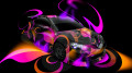 Honda-Interga-Type-S-JDM-Super-Abstract-Car-2014-HD-Wallpapers-design-by-Tony-Kokhan-[www.el-tony.com]