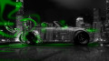 Honda-S2000-Roadster-Green-Neon-Drift-Plastic-Crystal-City-Car-2014-design-by-Tony-Kokhan-[www.el-tony.com]