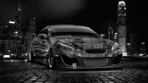 Hyundai-Genesis-Coupe-Tuning-Crystal-City-Car-2014-HD-Wallpapers-design-by-Tony-Kokhan-[www.el-tony.com]