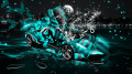 Lamborghini-Murcielago-Fantasy-Underwater-Butterfly-2014-Azure-Neon-HD-Wallpapers-design-by-Tony-Kokhan-[www.el-tony.com]