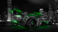 Lamborghni-Murcielago-Tuning-Crystal-City-Car-2014-Green-Neon-design-by-Tony-Kokhan-[www.el-tony.com]