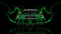 Monster-Energy-Nissan-Skyline-GTR-R34-JDM-Front-Plastic-Car-2014-Green-Neon-design-by-Tony-Kokhan-[www.el-tony.com]