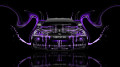Monster-Energy-Nissan-Skyline-GTR-R34-JDM-Front-Plastic-Car-2014-Violet-Neon-design-by-Tony-Kokhan-[www.el-tony.com]