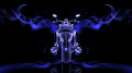 Moto-Guzzi-California-Back-Blue-Fire-Abstract-Bike-2014-HD-Wallpapers-design-by-Tony-Kokhan-[www.el-tony.com]