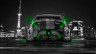 Nissan-350Z-JDM-Tuning-Back-Crystal-City-Car-2014-Green-Neon-design-by-Tony-Kokhan-[www.el-tony.com]