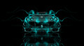 Nissan-GTR-R35-Back-Azure-Fire-Abstract-Car-2014-HD-Wallpapers-design-by-Tony-Kokhan-[www.el-tony.com]