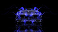 Nissan-GTR-R35-Back-Blue-Fire-Abstract-Car-2014-HD-Wallpapers-design-by-Tony-Kokhan-[www.el-tony.com]