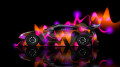 Nissan-GTR-R35-Tuning-Side-Abstract-Car-2014-HD-Wallpapers-design-by-Tony-Kokhan-[www.el-tony.com]