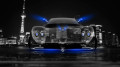 Pagani-Zonda-C12-Front-Crystal-City-Car-2014-Blue-Neon-HD-Wallpapers-design-by-Tony-Kokhan-[www.el-tony.com]