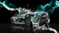 Subaru-BRZ-Water-Azure-Energy-Car-2014-HD-Wallpapers-design-by-Tony-Kokhan-[www.el-tony.com]
