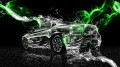 Subaru-BRZ-Water-Green-Energy-Car-2014-HD-Wallpapers-design-by-Tony-Kokhan-[www.el-tony.com]