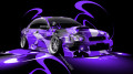 Subaru-Impreza-WRX-STI-JDM-Super-Abstract-Car-2014-Violet-Neon-design-by-Tony-Kokhan-[www.el-tony.com]