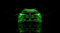 Toyota-FT-86-Back-Green-Fire-Abstract-Car-2014-HD-Wallpapers-design-by-Tony-Kokhan-[www.el-tony.com]